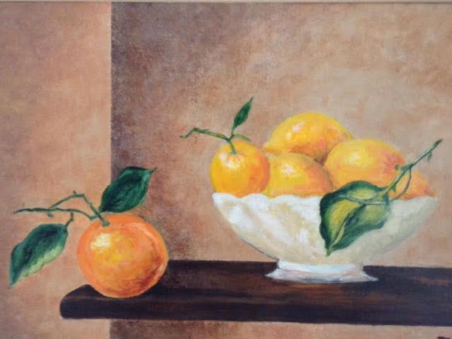 Les Citrons