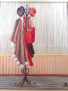 Manteaux en Goguette