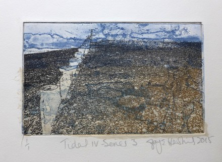 Tidal iv Series iii