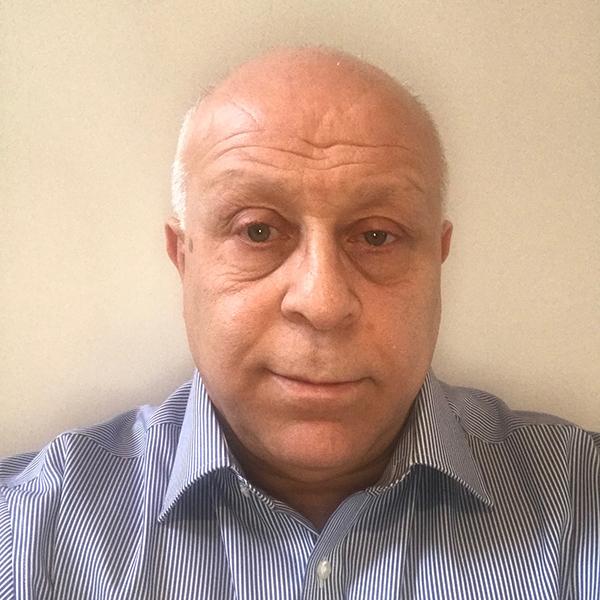 Zahi Masri Treasurer